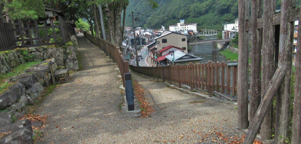 関町の分岐点その3