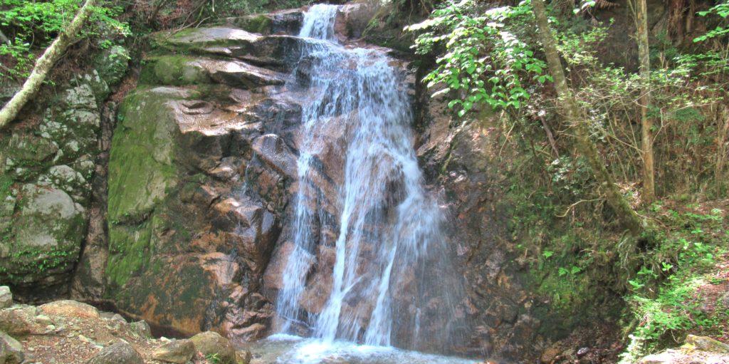 Odaki Waterfalls