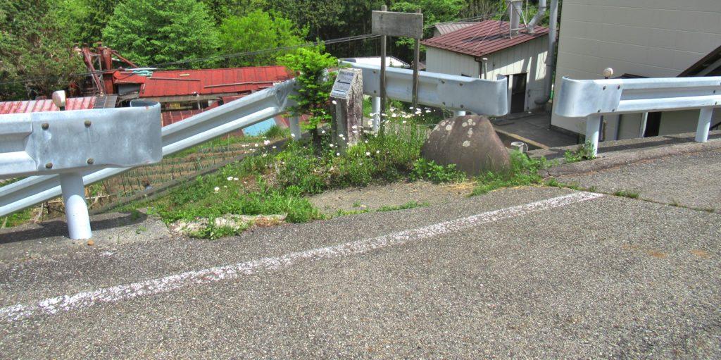 Torii Pass Juncture 13